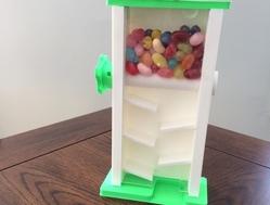 家用糖豆发放机